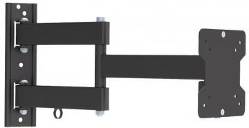 "Pro Signal Full Motion TV Wall Mount - 13"" to 23"" Screen"