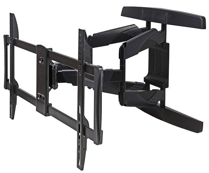 "Pro Signal Full Motion Double Arm TV Wall Mount - 37"" to 70"" Screen"