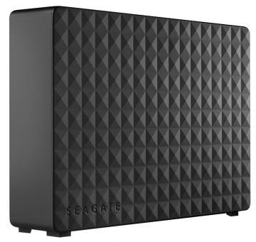 Seagate Expansion USB 3.0 External Hard Drive - 4TB