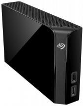 Seagate Backup Plus Hub USB 3.0 External Hard Drive, 6TB