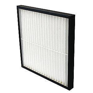 Air Handler 24x24x4 Synthetic Pleated Air Filter with MERV 8
