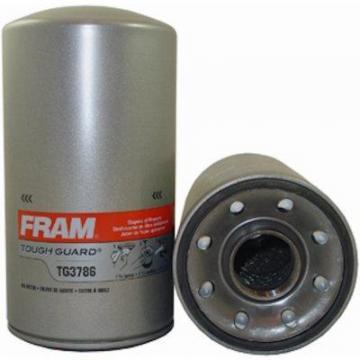 Fram Tough Guard Oil Filter, TG3786