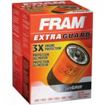 Fram PH66007 Extra Guard Oil Filter