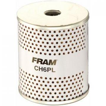 Fram Heavy Duty Full-Flow Cartridge Oil Filter, CH6PL