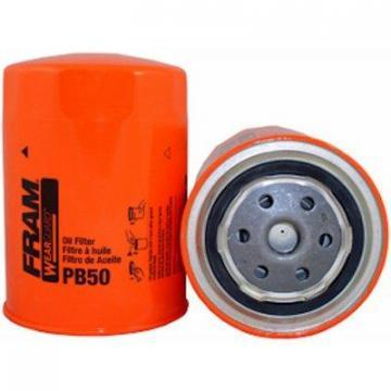 Fram Heavy Duty Bypass Spin-On Oil Filter, PB50