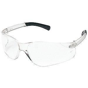Condor Wasko Mini Scratch-Resistant Safety Glasses, Clear Lens Color
