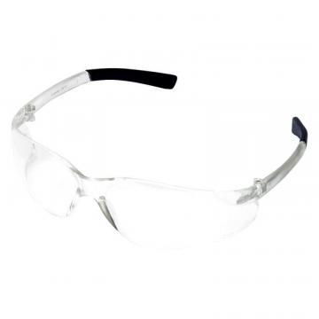 Condor Wasko Anti-Fog Safety Glasses, Clear Lens Color
