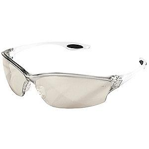 Condor Oxulux Scratch-Resistant Safety Glasses, Indoor/Outdoor Lens Color