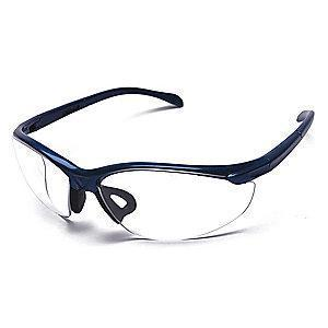 Condor Nagle Scratch-Resistant Safety Glasses, Clear Lens Color