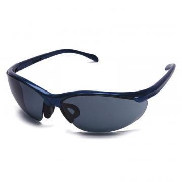 Condor Nagle Anti-Fog Safety Glasses, Gray Lens Color