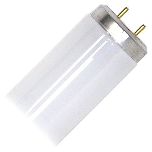 "GE 36"" 30W Linear Fluorescent Lamp, T12, Medium Bi-Pin (G13), 2200 lm, 4100K"