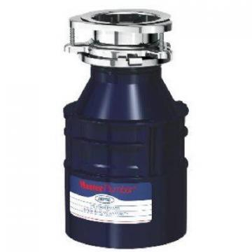 Master Plumber 1/2-HP Waste Disposer