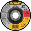 Cut-Off & Grinding Wheels