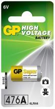 GP High-Voltage Super Alkaline 6V Battery