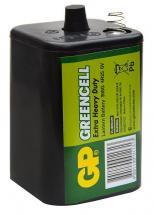 GP GreenCell X-Heavy Duty 6V Lantern Battery 4R25