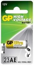 GP GP23AE High-Voltage Ultra Alkaline 12V Battery