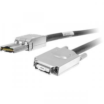 SIIG 1M External SAS SFF-8470 to SFF-8088 Cable