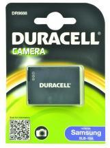 Duracell Compatible Digital Camera Battery - Replaces Samsung SLB-10A