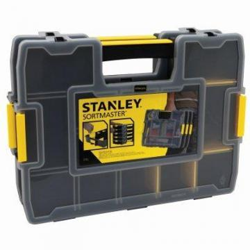 Stanley Sort Master Junior Organizer, 2-Pk.