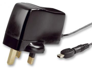 Hama Sat Nav Travel Charger Mini USB