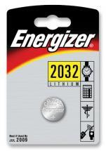 Energizer CR2032 Lithium Coin Cell Battery