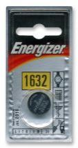 Energizer CR1632 Lithium Coin Cell Battery