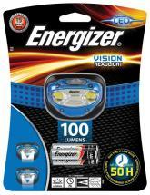 Energizer Vision LED Head Torch, 100 Lumen
