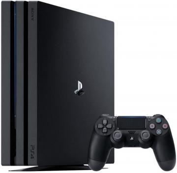 Sony PS4 Pro 1TB Playstation 4 Console