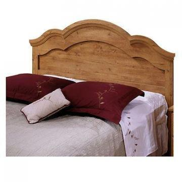 South Shore Full/Queen Headboard COUNTRY PINE