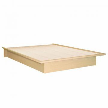 "South Shore 54"" Platform With moulding Urben"