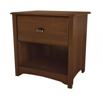 South Shore Nevan Night Stand