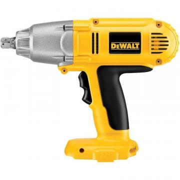 DeWalt 18V 1/2-inch High Torque Impact Wrench