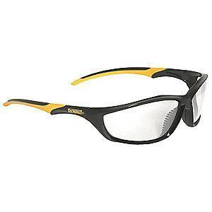 DeWalt Router Anti-Fog Safety Glasses