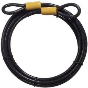 Master Lock 15-Ft. Double Loop Cable