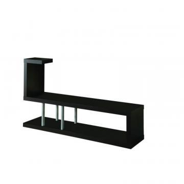 "Monarch TV Stand - 60""L / Cappuccino"