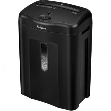 Fellowes 11C Cross-Cut Shredder
