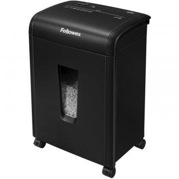 Fellowes MicroShred 62MC Micro-Cut Shredder