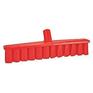 Vikan 31734 Polyester Broom Head