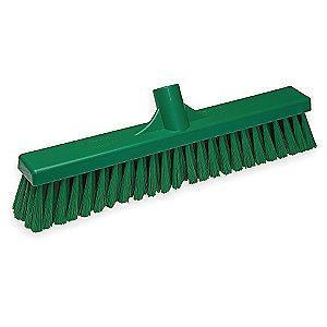 Vikan 31792 Polyester Broom Head