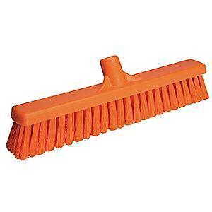 Vikan 31797 Polyester Broom Head