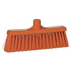 Vikan 31667 Polyester Broom Head