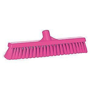 Vikan 31791 Polyester Broom Head