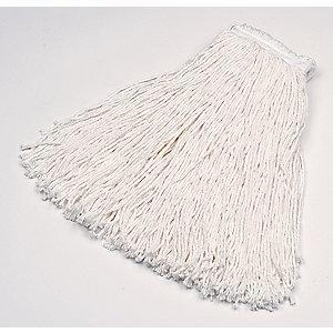 Rubbermaid FGV41900WH00 Rayon Wet Mop Wet Mop, 12 PK