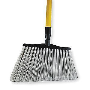 Tough Guy 1NFG2 Fiber Angle Broom, Overall Length 61""