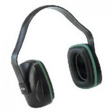 Safety Works Industrial-Grade Ear Muffs