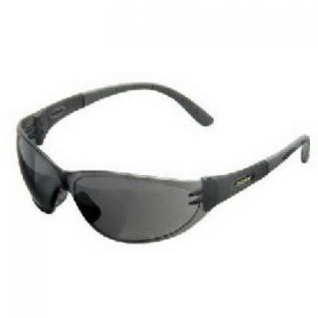 Safety Worksy Contoured Safety Glasses With Tinted Lens