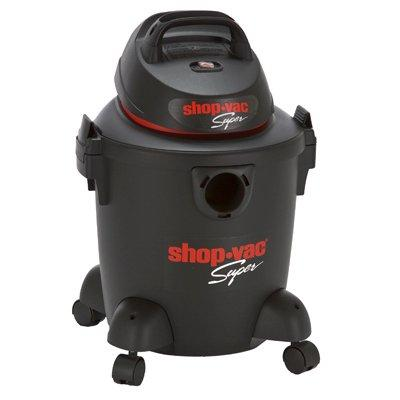 Shop-vac Shop-Vac Wet/Dry Vacuum, 2-HP, 5-Gals.
