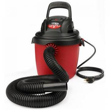 Shop-vac Shop-Vac Portable Wet-Dry Vacuum, 2 Peak HP, 2.5-Gal.