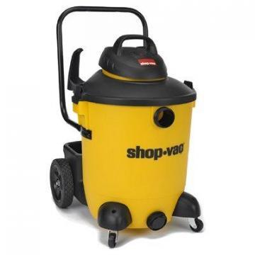 Shop-vac Shop-Vac Wet/Dry Vac on Cart, 6.5-HP SVX2 Motor, 14-Gal.