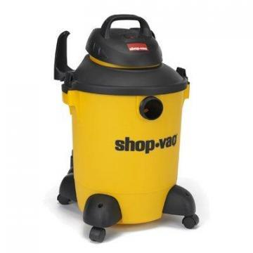 Shop-vac Shop-Vac Wet/Dry Vac, 10-Gal., 5-HP